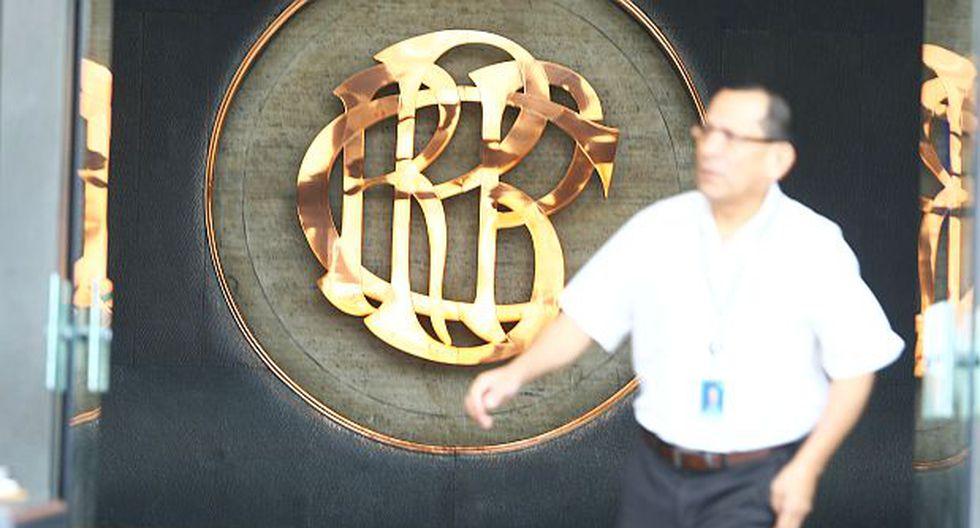 BCR: Expectativas de inflación se ubican dentro del rango meta - 1