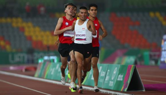 Sigue el quinto día de competencia en los Juegos Parapanamericanos Lima 2019. (Foto: Alessandro Currarino - GEC)