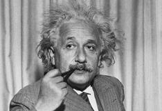 ¿Por qué Einstein no ganó el Nobel con la teoría de la relatividad?