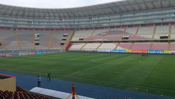 El Estadio Nacional será uno de los recintos deportivos utilizados para las Elecciones 2021 del 11 de abril. (Foto: GEC)