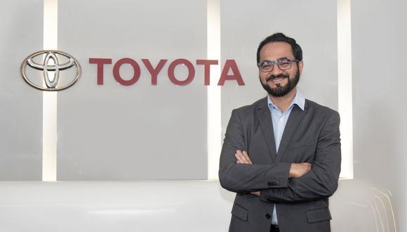 Toyota busca impulsar la venta de vehículos híbridos (eléctricos y a combustión) lo mismo que los vehículos a gas natural en el Perú. (Foto: Toyota)