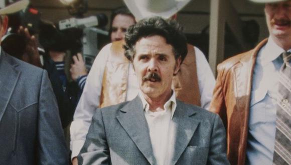 Asesino confesó se estrenó el 6 de noviembre y trata de la vida de Henry Lee Lucas. (Foto: Netflix)