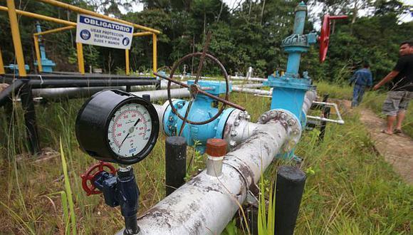 Los contratos de los operadores de los lotes petroleros están por vencer. (Foto: GEC)