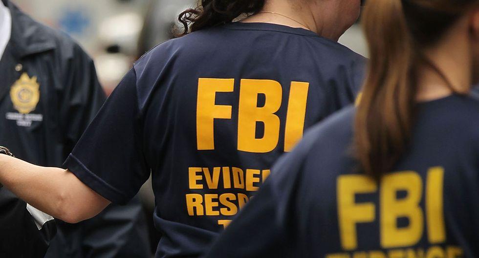 El FBI abre una oficina para combatir la corrupción en Sudamérica. (AFP).