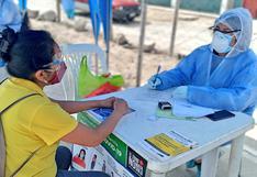Coronavirus en Perú: 650.948 pacientes se recuperaron del COVID-19 y fueron dados de alta