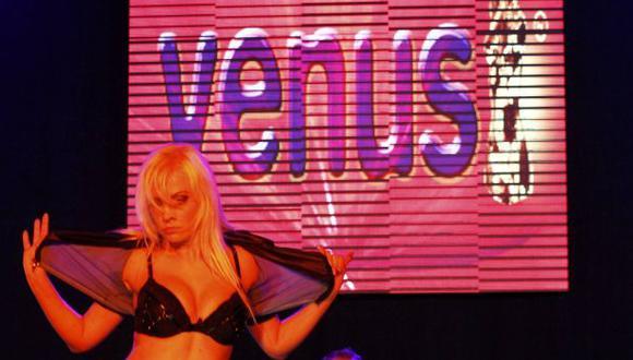 EE.UU.: Suspenden las filmaciones porno por posible caso de VIH