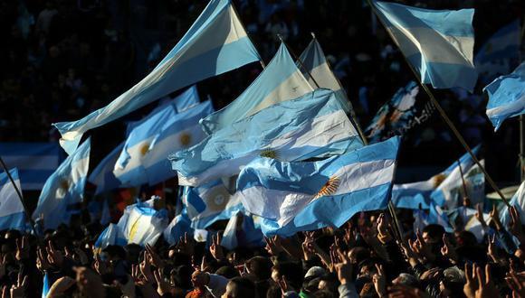 """""""Argentina, en pocos meses, podría incumplir el pago de su deuda pública""""."""