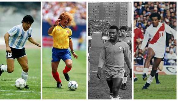 Copa América: Cubillas candidato para once ideal del torneo