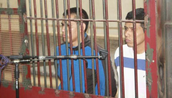 Taxistas violadores de Miraflores reciben 35 años de cárcel