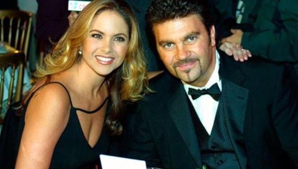Lucero y Manuel Mijares estuvieron juntos durante 14 años hasta que se divorciaron en el año 2011. (Foto: Getty Images)