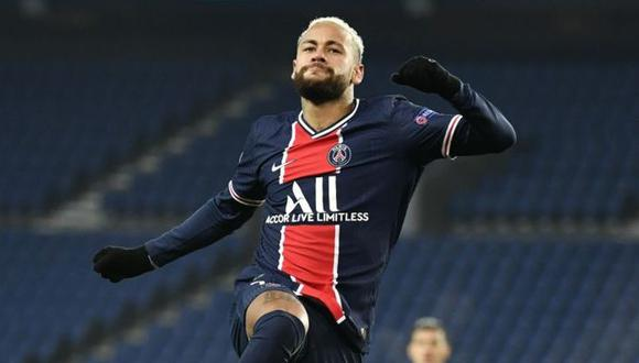 PSG vs. Lyon juegan por la fecha 14 de la Ligue 1 2020 este domingo (Getty Images)