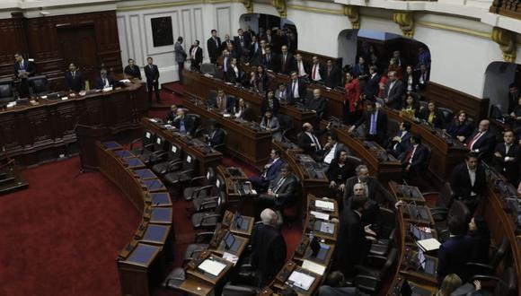 El próximo Congreso tiene como uno de sus retos evaluar el tema de la inmunidad (Foto: GEC)