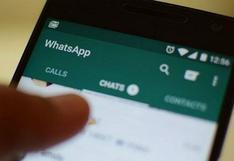 ¿WhatsApp dejará de ser gratuito? La app empezará a mostrar publicidad