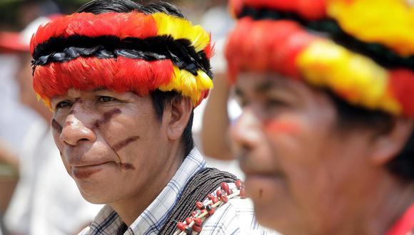 El Banco Interamericano de Desarrollo (BID) realizó por dos días consultas públicas en Lima con dirigentes indígenas para modernizar sus políticas socioambientales.  (Foto: Archivo).