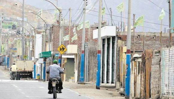 Proyecto minero Tía María: posición de nuevas autoridades es incierta