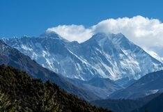 La increíble misión china para medir el Everest con precisión en plena pandemia | VIDEO