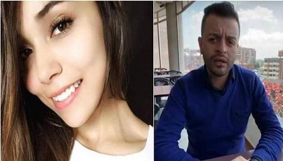 Paul Naranjo ha sido imputado por el feminicidio de Ana María Castro.