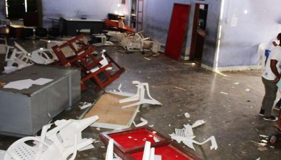 Defensoría registró 119 actos violentos por las elecciones