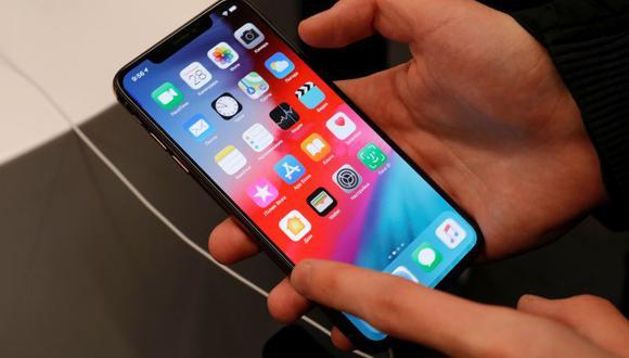 Apple ha actualizado el sistema operativo de los iPhone. (Foto: Reuters/Tatyana Makeyeva)