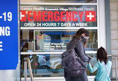 EE.UU. registra 168.193 casos y 1.137 muertos por coronavirus en un día