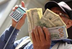 Precio del dólar en Perú: Tipo de cambio cerró al alza este martes 4 de mayo de 2021