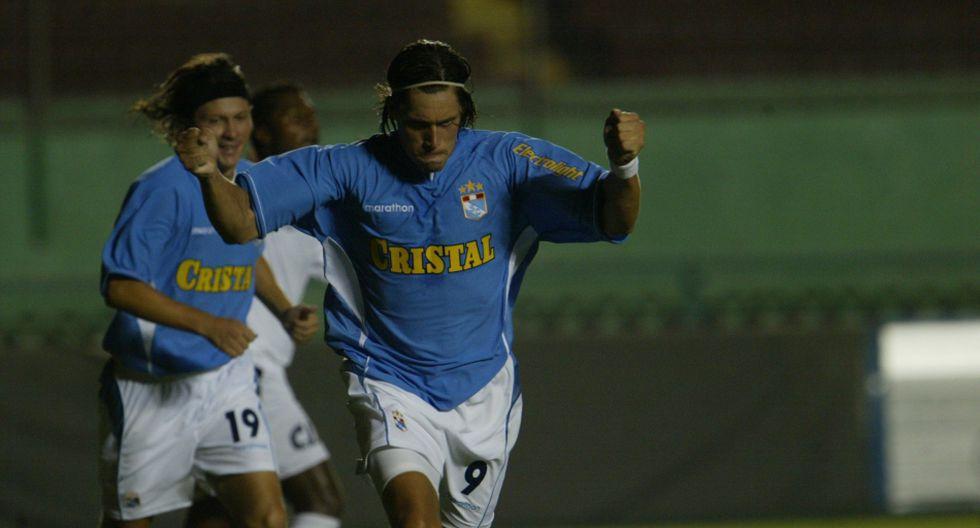 Cristal: ¿Sergio Blanco podrá superar a estos delanteros? - 4