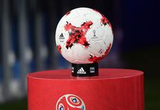 Copa Confederaciones 2017: fechas y horarios de las semifinales del torneo
