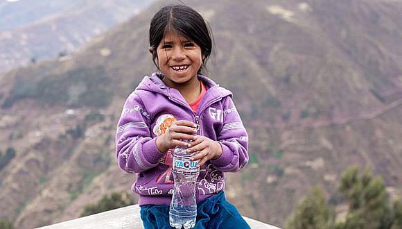 Los proyectos de Yaqua para el acceso al agua potable se han realizado en Chachapoyas, Cajamarca, Ayacucho, Iquitos y Huancavelica con una inversión total de S/450 mil, producto de las ganancias de la startup y el apoyo de empresas privadas.(Foto: