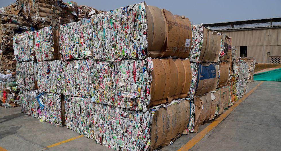Reciclaje y separación de residuos sólido será obligatorio en los hogares. (Foto: Minam)