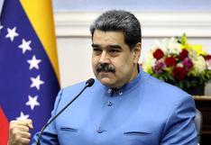 Nicolás Maduro anuncia plan para el retorno de 42 mil venezolanos del Perú, tras reunión con Pedro Castillo