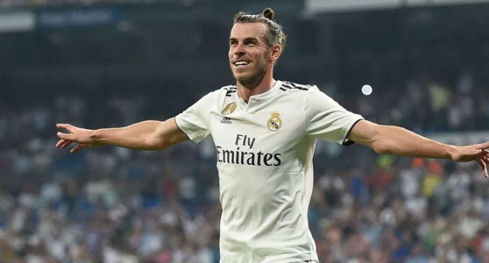 Gareth Bale | Apodo: 'Golfista'. (Foto: Agencias)