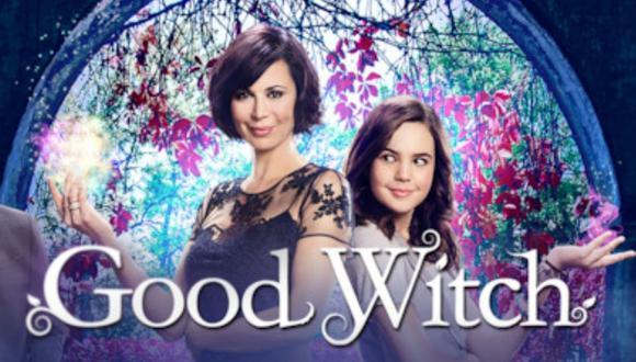 """Good Witch"" llegó a su fin con su séptima temporada (Foto: Hallmark Channel)"