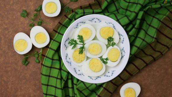 Una de las opciones más saludables para el desayuno es un huevo cocido. (Foto: Tamanna Rumee / Pixabay)