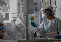 Colombia registra 132 nuevas muertes por coronavirus y el total se acerca a los 30.000