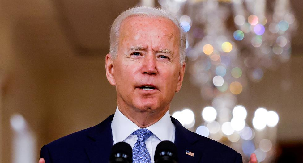 Joe Biden vows to defend abortion rights against restrictive Texas law
