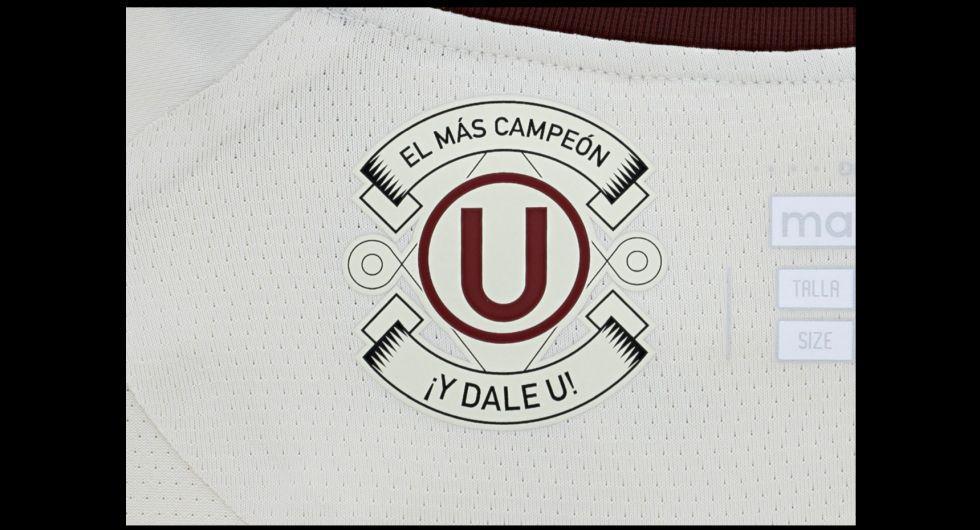 Universitario dio a conocer su camiseta para la temporada 2020 (Foto: difusión)