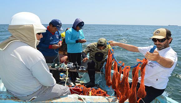 Produce: Cambios atmosféricos afectan solo pesca artesanal