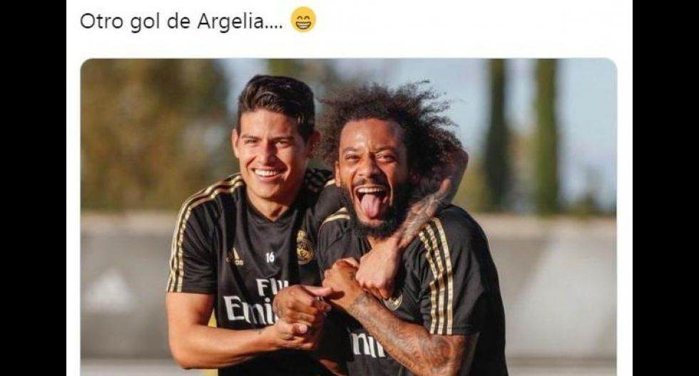 Colombia vs. Argelia: divertidos memes. (Foto: Facebook)