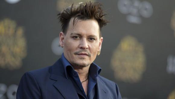 Johnny Depp protagonizará próximo spin-off de Harry Potter