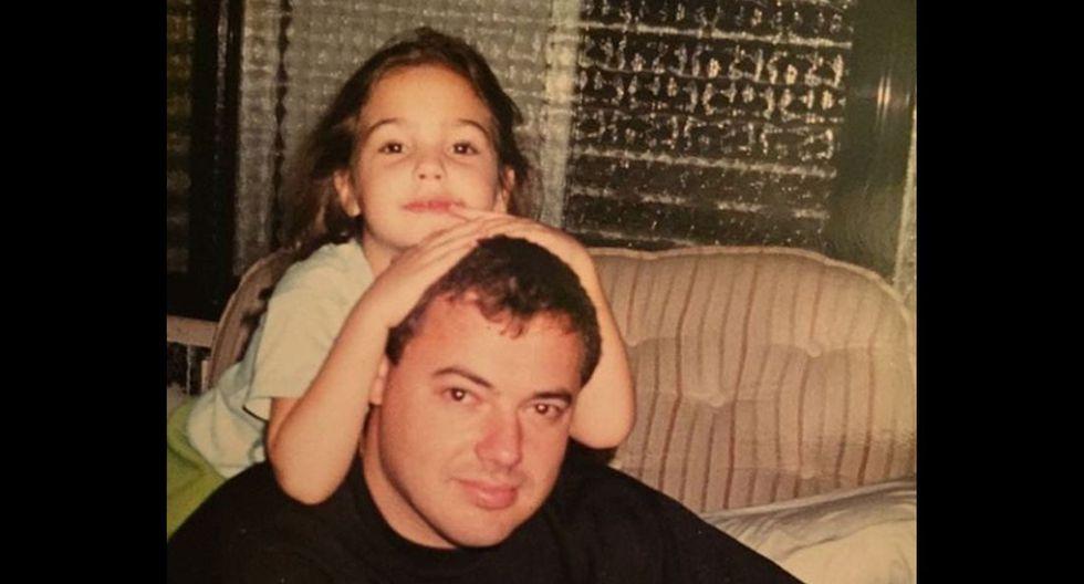 Celibridades de Hollywood celebraron el Día del Padre compartiendo tiernos recuerdos con sus seres queridos. (Foto: Instagram)