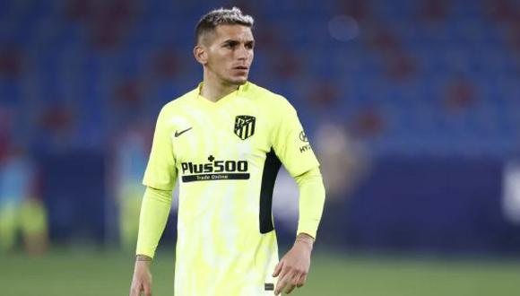 Lucas Torreira sueña con jugar en Boca Juniors y cumplir su gran sueño. (Foto: Twitter)