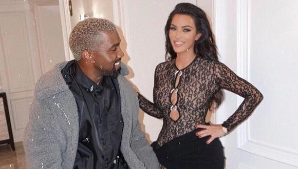 """Kim Kardashian pide """"compasión y empatía"""" para Kanye West por su trastorno de bipolaridad. (Foto: Instagram)"""