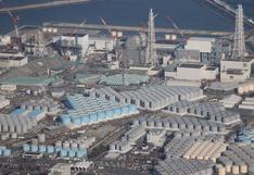 """China califica de """"irresponsable"""" la decisión de Japón de verter agua de central nuclear de Fukushima al mar"""
