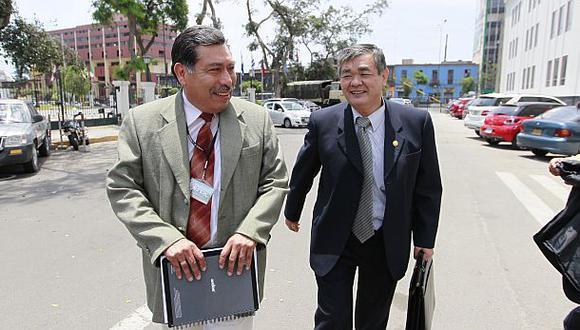 López Meneses: asesores denunciarán a ex funcionario de Surco