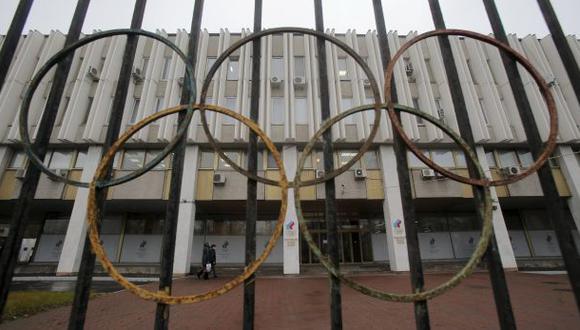 AMA suspende de forma inmediata laboratorio antidoping de Moscú