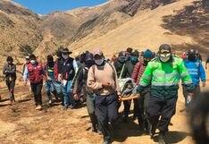 Cusco: ocho muertos y tres personas con urgencia de ser evacuados a Lima dejó incendio forestal