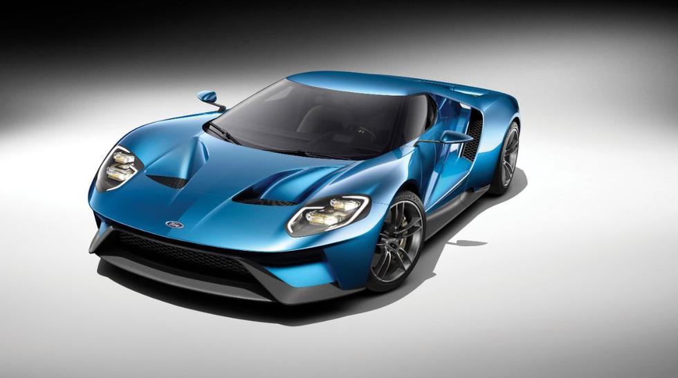 10 increíbles autos icónicos que regresaron renovados - 1