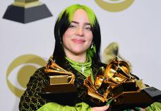 Billie Eilish estrenará su documental en febrero del 2021 | VIDEO