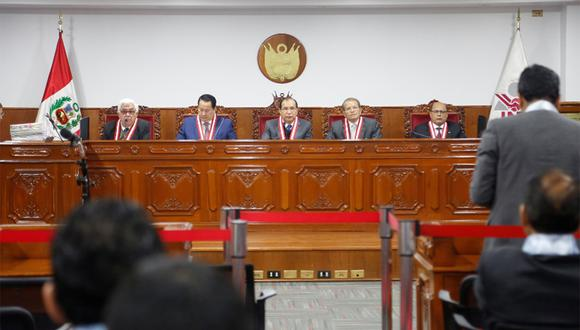 La relación de candidatos de Todos por el Perú quedó fuera de la contienda electoral, informó el JNE. (Foto: Difusión)