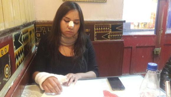 Cusco: Acusan a hijo de autoridad por intento de feminicidio